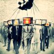 La Tv Comanda La Vostra Mente