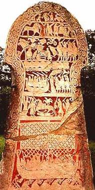 pietra-odinica-gotland-simbolismo