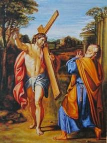 eo romam iterum crucifigi