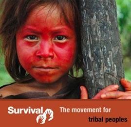 Survival-International