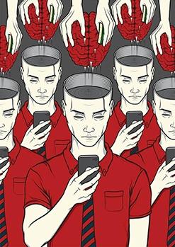 distrazione-evasione-smartphone