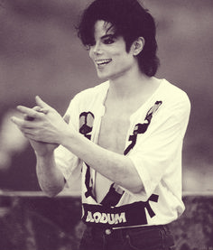 Michael Jackson artista