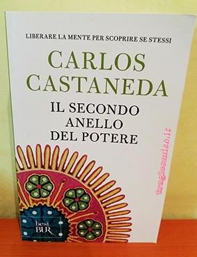 carlos-castaneda-il-secondo-anello-del-potere-recensione